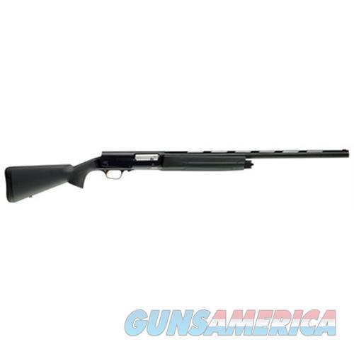 "Browning A5 Stalker 12Ga. 3"" 26""Vr Invds-3 Matte Black Synthetic 0118013005  Guns > Shotguns > B Misc Shotguns"