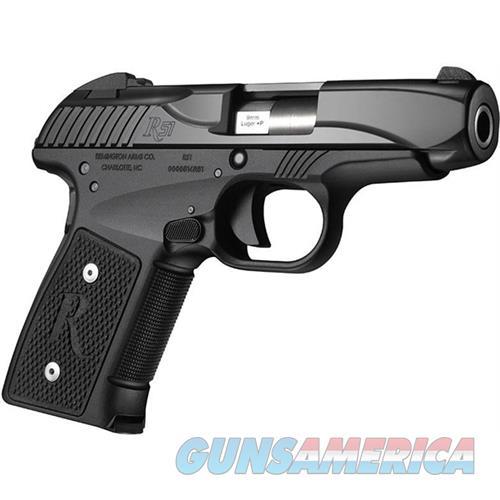 """Remington Arms Co., Llc R51 9Mm+P Auto 7+1 3.4"""" Blk 96430  Guns > Pistols > R Misc Pistols"""