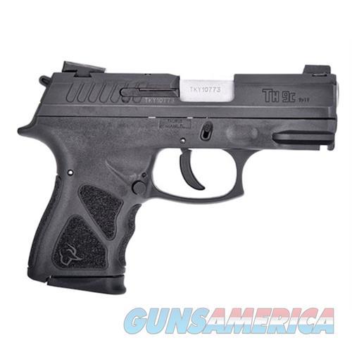 "Taurus Th9 Compact 9Mm Blk 4.25"" 1-TH9C031  Guns > Pistols > TU Misc Pistols"