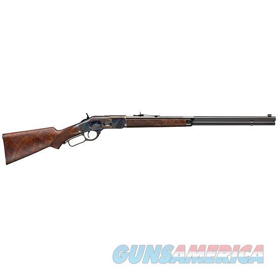 Winchester 1873 Deluxe 45Lc 24 1/2 Oct 2018 Shot Show 534259141  Guns > Rifles > W Misc Rifles