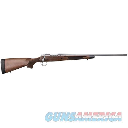 Remington 700 Cdl Sf 7Mm-08 24 Fluted Ss Walnut 84012  Guns > Rifles > R Misc Rifles