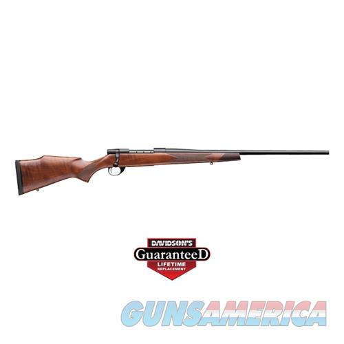 "Weatherby Vanguard Sporter .300 Win Mag 26"" M.Blued Satin A Walnut VDT300NR6O  Guns > Rifles > W Misc Rifles"