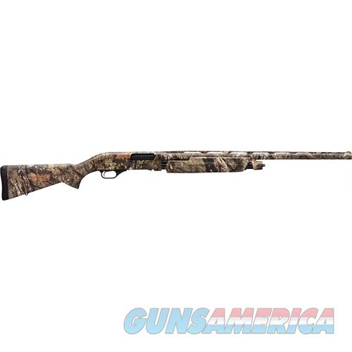 "Winchester Super-X Pump 12Ga. 3.5"" 26""Vr Inv+3 Mobu Country Syn 512321291  Guns > Shotguns > W Misc Shotguns"