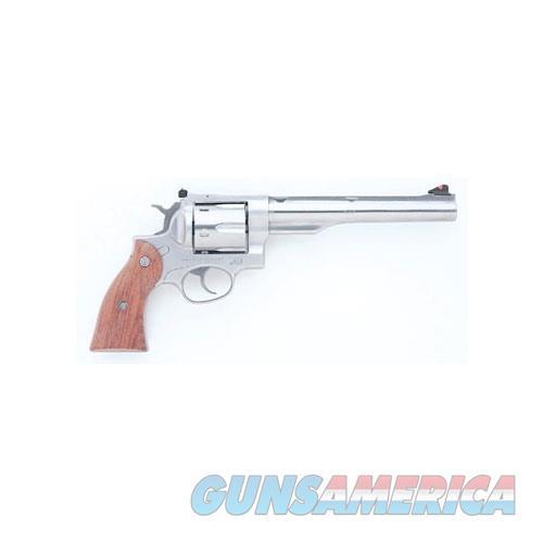 Ruger Da Revolver Redhawk~ 44 Rem Mag 7.5''Bbl Satin Stainl 5003  Guns > Pistols > R Misc Pistols