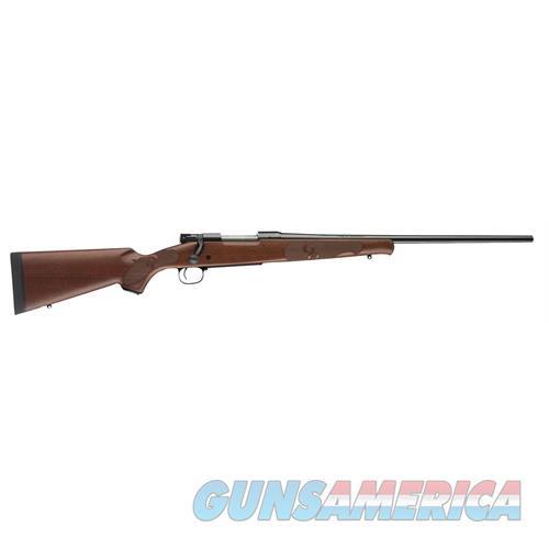 """Winchester Guns 535201210 70 Featherweight Compact Bolt 22-250 Rem 20"""" 5+1 Grade I Walnut Stk Blued 535201210  Guns > Rifles > W Misc Rifles"""