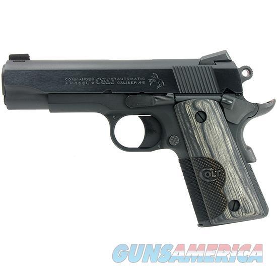 Talo Talo Wiley Clapp Cco 45Acp CLT O9840WC  Guns > Pistols > TU Misc Pistols