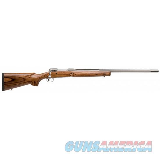 Savage Arms 12 204Rug Varminter Low Pro 26 Ss Dbm 18466  Guns > Rifles > S Misc Rifles