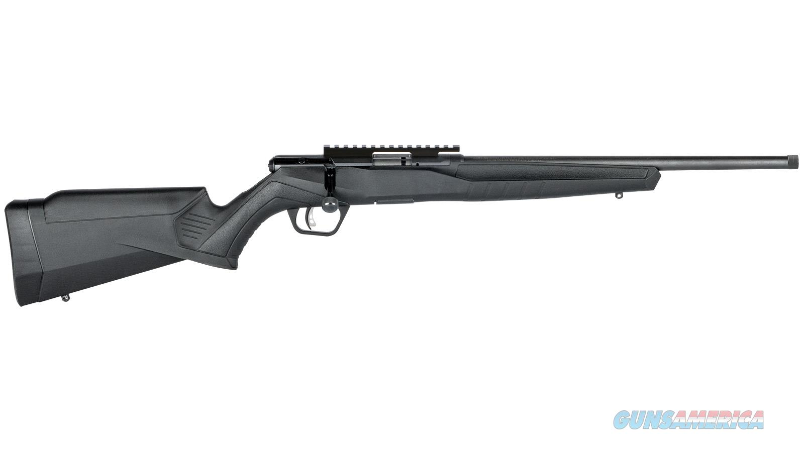 "Savage Arms B17 Fvsr 17Hmr 16.25"" 10Rd 70803  Guns > Rifles > S Misc Rifles"
