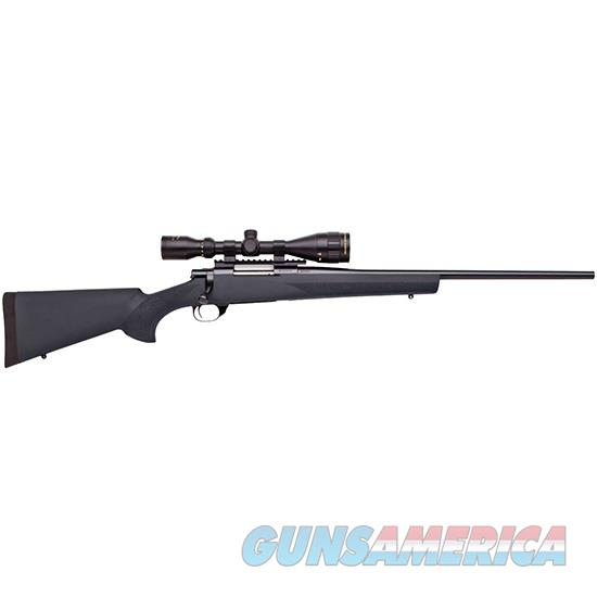 LEGACY SPORTS HOWA GAMEKING PKG 6.5CREED BLK HGK62507  Guns > Rifles > Howa Rifles