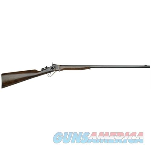 "Taylors And Company 920191 Half-Pint Sharps Falling Block 38-55 Win 26"" 1 Walnut Stk Blued Barrel/Case Hardened Receiver 920.191  Guns > Rifles > TU Misc Rifles"