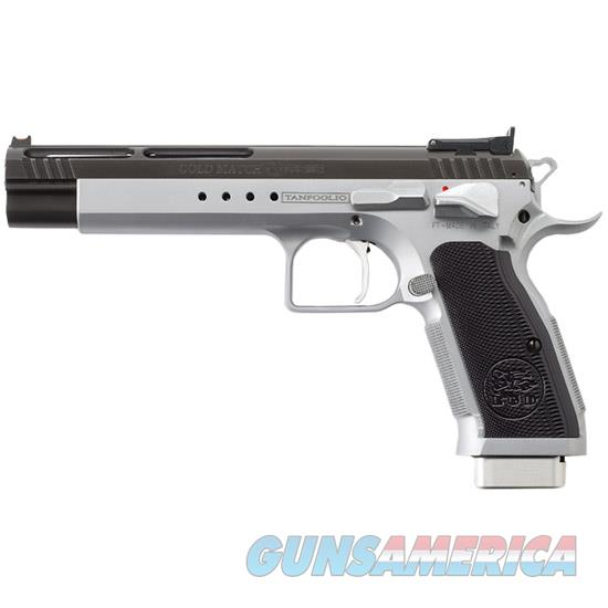 EAA TANFO WITNESS XTREME MATCH 9MM 6 17RD 610660  Guns > Pistols > EAA Pistols