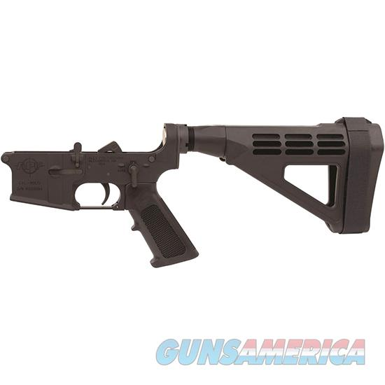Alex Pro Firearms Lower Pistol With Sig Brace Complete LP720  Guns > Pistols > A Misc Pistols