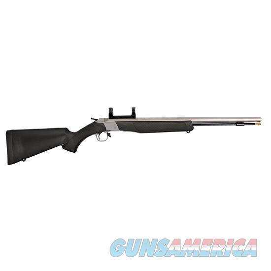 Wolf Ss/Black 50 Cal 24'' PR2110SM  Guns > Rifles > C Misc Rifles