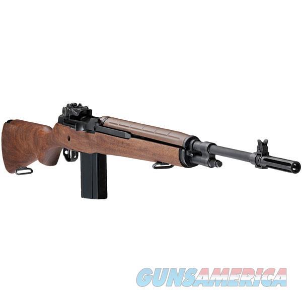 Springfield Armory M1a Std 7.62Nato Wlnt MA9102  Guns > Rifles > S Misc Rifles