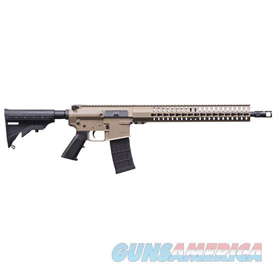 Cmmg Anvil T 458Soc 16 Fde Cerakote 48A7A84FDE  Guns > Rifles > C Misc Rifles