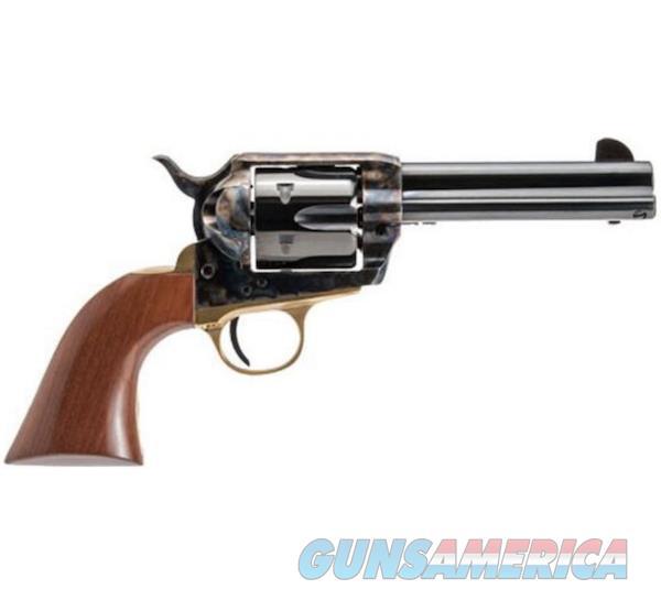 "Cimarron Firearms Pistolero 45Lc 4.75"" Blue PPP45  Guns > Pistols > C Misc Pistols"