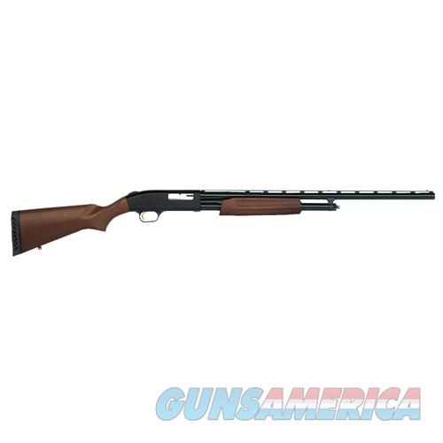 "Mossberg 50136 500 All Purpose Field Pump 20 Gauge 26"" 3"" Walnut Stk Blued 50136  Guns > Shotguns > MN Misc Shotguns"