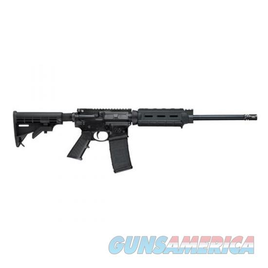 Smith & Wesson M&P15 Sport Ii Or Magpul Moe Mlok 5.56 16 12024  Guns > Rifles > S Misc Rifles