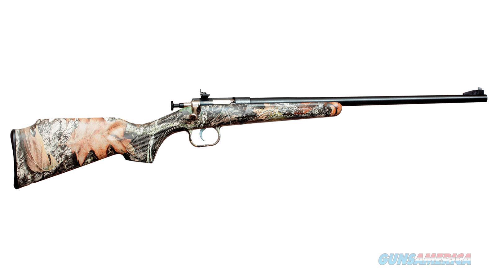 """Keystone Sporting Arms Crkt Mobu 22S/L/Lr 16.125"""" KSA2163  Guns > Rifles > K Misc Rifles"""