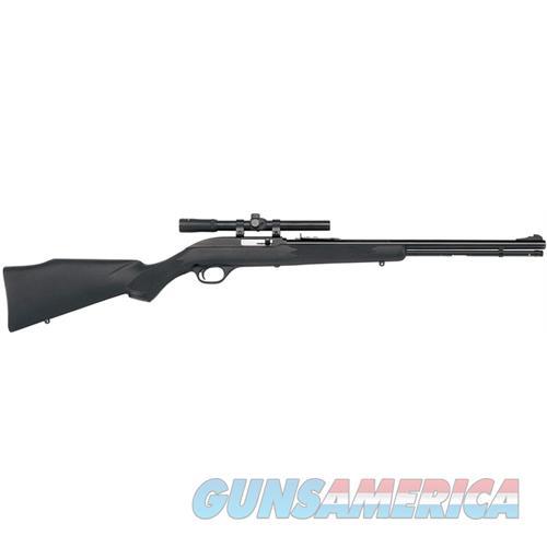 Marlin 60Sn 22Lr Syn W/4X20 70651  Guns > Rifles > MN Misc Rifles