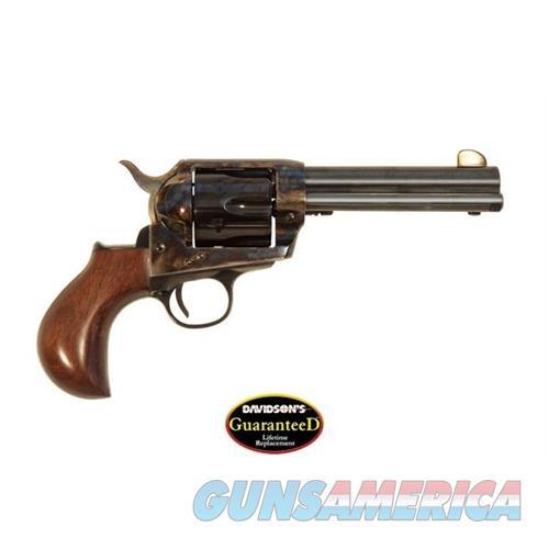 Cimarron Firearms Thunderball 357 Rev 4.75B PP341  Guns > Pistols > C Misc Pistols