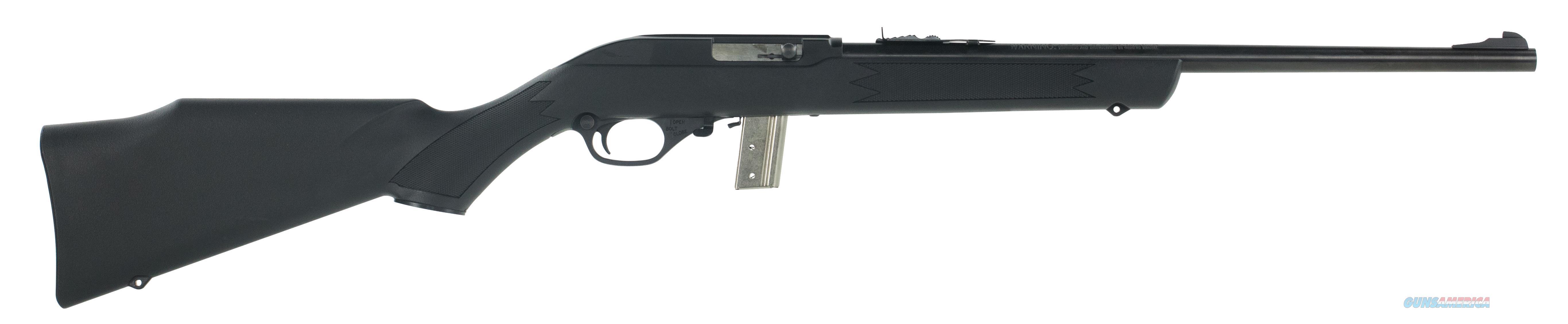 Marlin 795 22Lr 18 10Rd Clip Syn           (Ww) 70680  Guns > Rifles > MN Misc Rifles