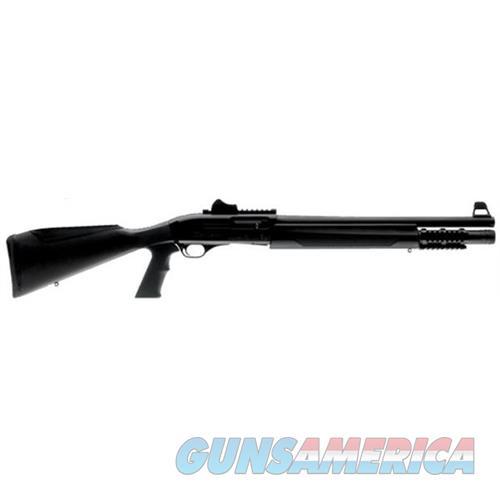 "Fn Manufacturing Slp Tact 12G 18"" Pgrip As 3088929145  Guns > Shotguns > F Misc Shotguns"