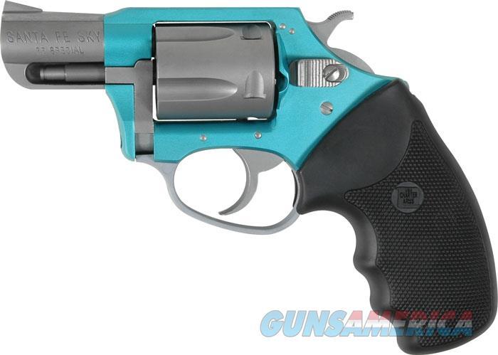 Charter Arms 38Spl Standr Hmr Sante-Fe 53860  Guns > Pistols > C Misc Pistols