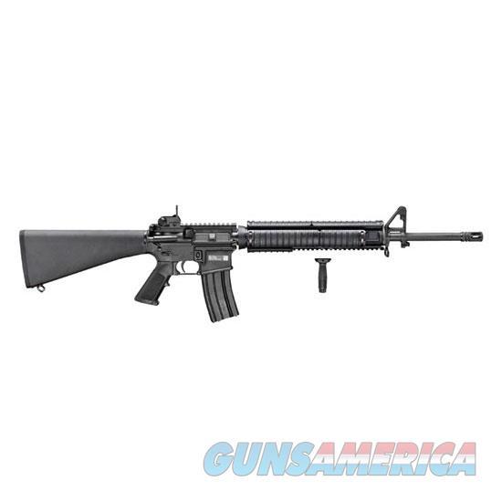 Fn Manufacturing Fn15 5.56 M16 Military Collector 1X30 36320  Guns > Rifles > F Misc Rifles