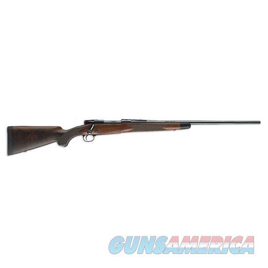 "Winchester 70 Super Grade .280 Rem. 24"" Ns Blued Grade Iv/V Walnut 535203227  Guns > Rifles > W Misc Rifles"