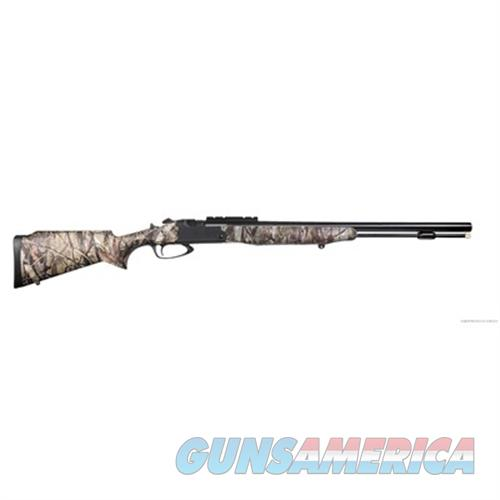 Thompson Center Tc Strike .50 Caliber Striker-Fired Single Shot Muzzleloader G2 Camo Stock 10292  Non-Guns > Black Powder Muzzleloading