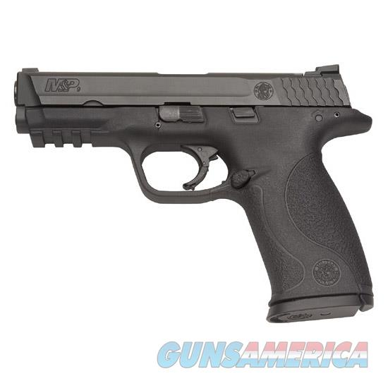 Smith & Wesson M&P 9Mm 4.25 10Rd 10.5# Trigger Mass Compl 109351  Guns > Pistols > S Misc Pistols