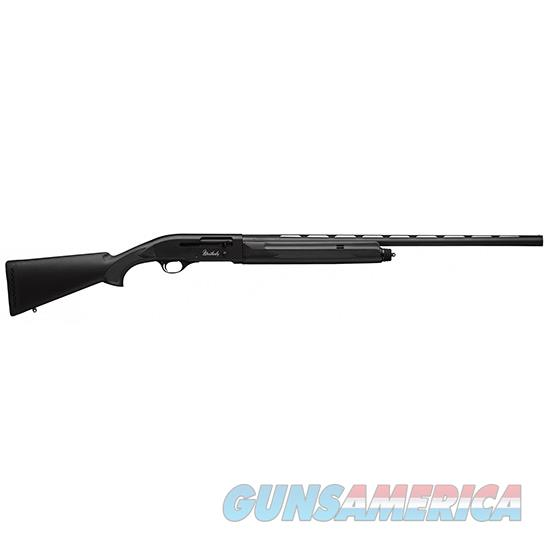 "Weatherby Sa08s2028pgm Sa-08 Synthetic Semi-Automatic 20 Gauge 28"" 3"" Black Synthetic Stk Black Aluminum Alloy Rcvr Matte Black SA08S2028PGM  Guns > Shotguns > W Misc Shotguns"