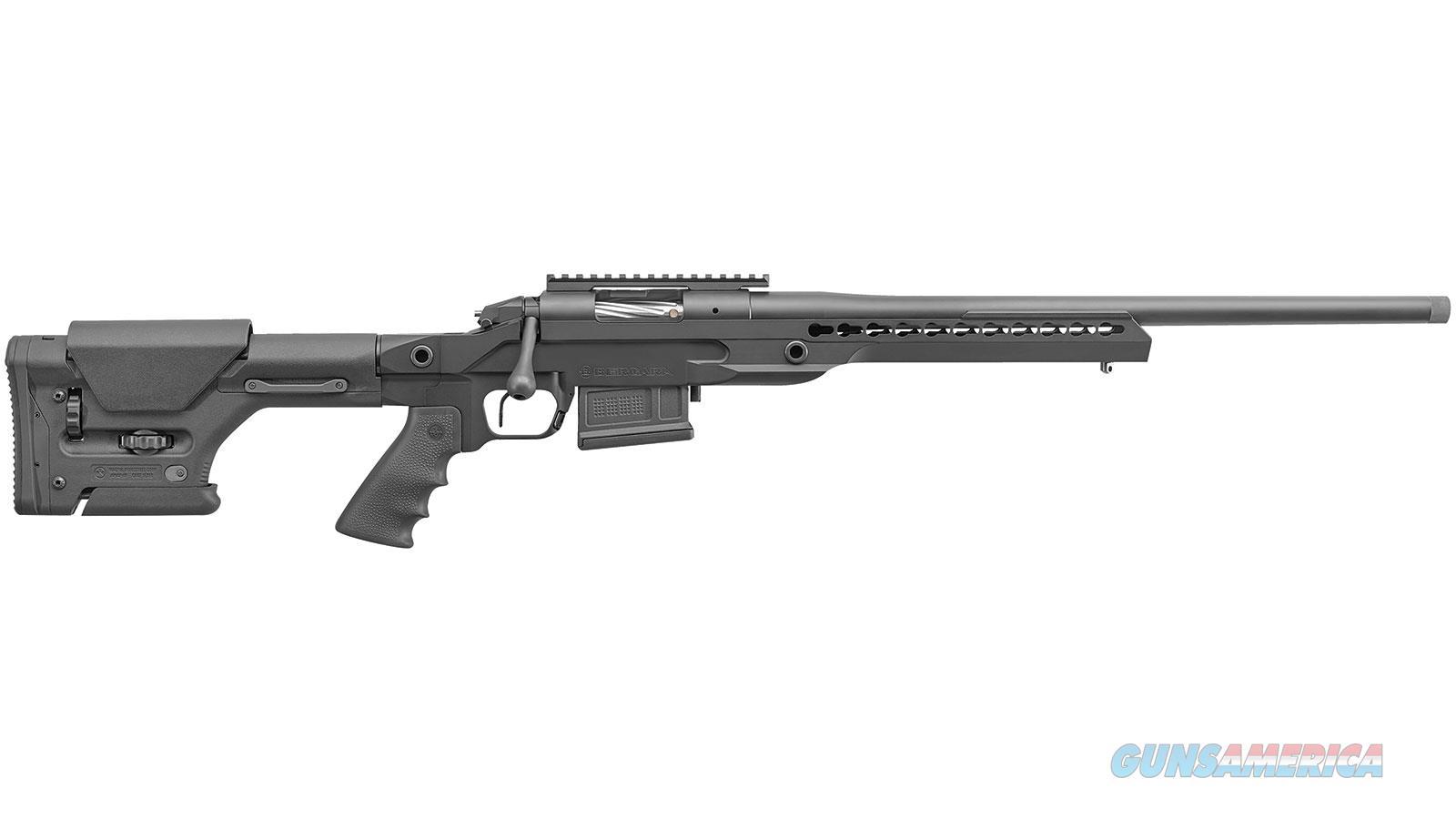 """Bergara Rifles Lrp Elite 308 20"""" 5Rd Blk BPR17-308LCE  Guns > Rifles > B Misc Rifles"""