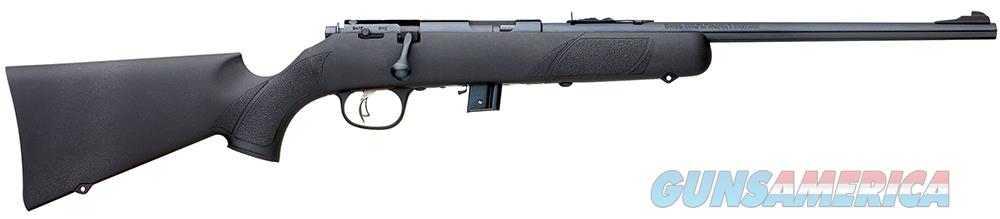 MARLIN XT-22YR 22LR CMPT BLK SYN 70691  Guns > Rifles > Marlin Rifles > Modern > Bolt/Pump