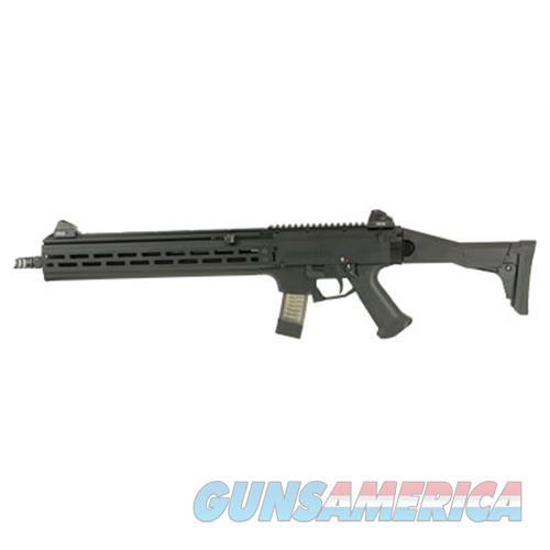 Czusa Scorpion Evo 3 A1 9Mm Extended Handguard 08559  Guns > Rifles > C Misc Rifles