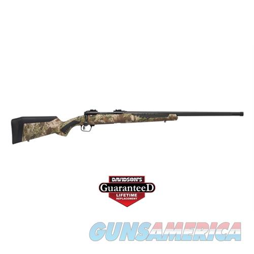 Savage Arms 110 Pred 243 24Tb Camo 57003  Guns > Rifles > S Misc Rifles