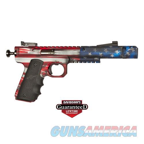 Volquartsen Custom Scorpion Pst 22Lr 6B 10R VC45SN6USHGCTS  Guns > Pistols > V Misc Pistols