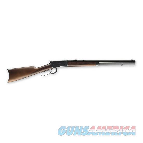 Winchester 1892 Short Rifle 44Mag 20 10Rd Walnut 534162124  Guns > Rifles > W Misc Rifles