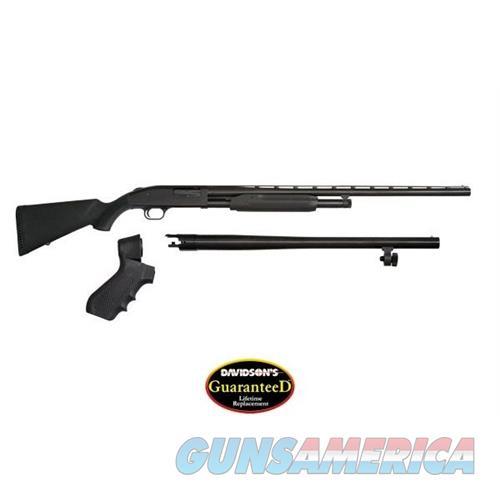 Mossberg 500 12M/28Mc&18Cb 3In1 Spl 51482  Guns > Shotguns > MN Misc Shotguns