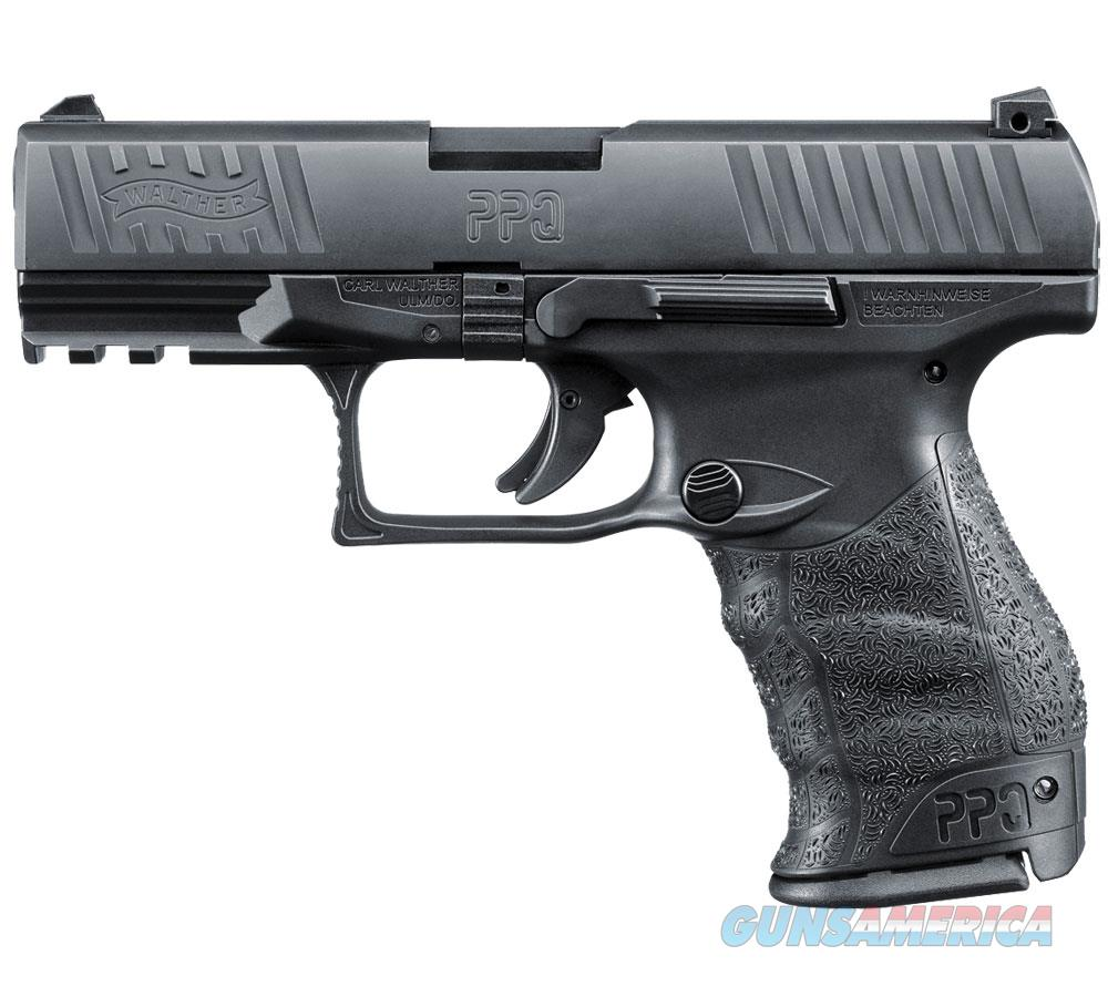 """Walther Arms Ppq M2 9Mm 4"""" 10Rd 2796067  Guns > Pistols > W Misc Pistols"""