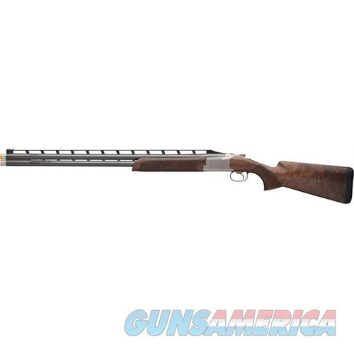"Browning Citori 725 High Rib Sprting 12Ga. 3"" 30""Vr Inv+5 Walnut 0180553010  Guns > Shotguns > B Misc Shotguns"