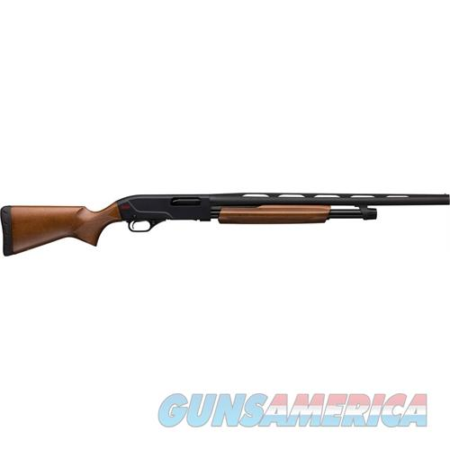 "Winchester Super-X Youth Pump 20Ga. 3"" 18""Vr Inv+3 Black Walnut 512367601  Guns > Shotguns > W Misc Shotguns"