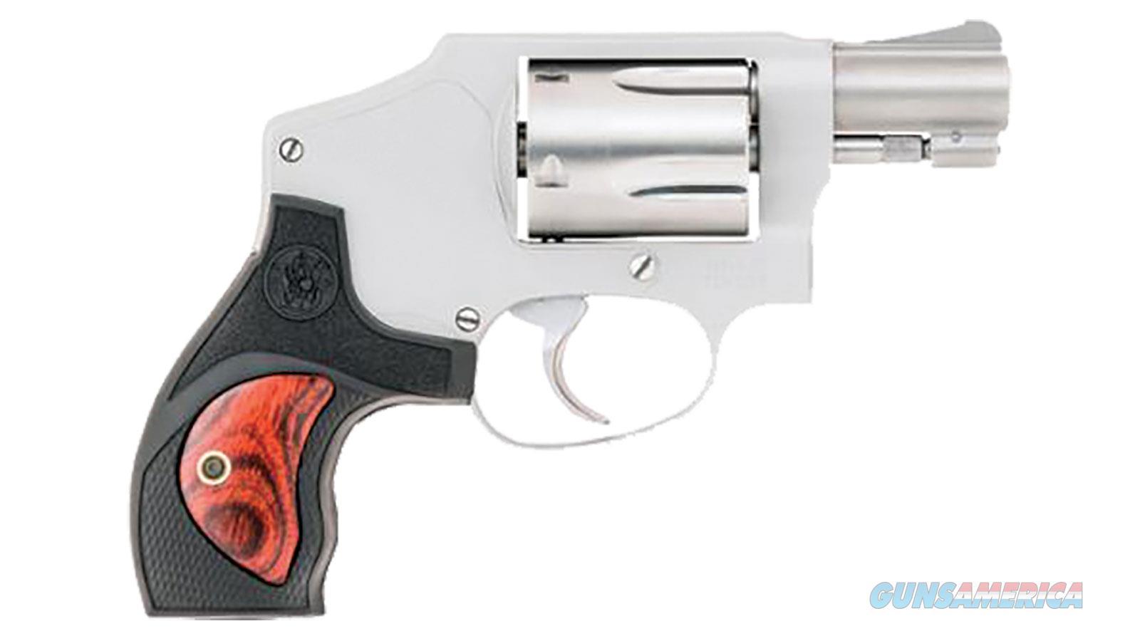 "Talo 642 38Spl+P 1.875"" 5Rd SW 10186  Guns > Pistols > TU Misc Pistols"