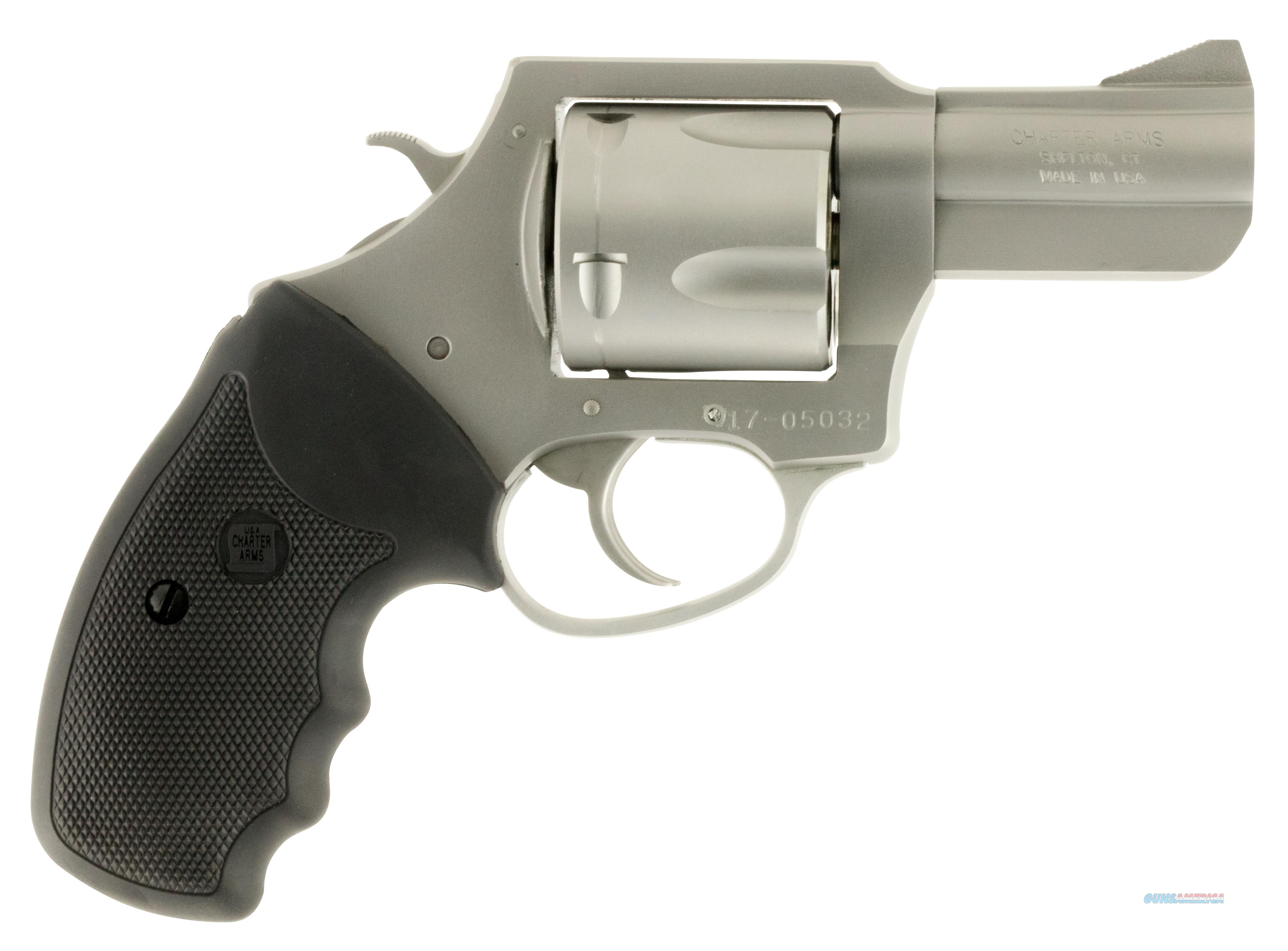 "Charter Arms Pitbull 45Acp 2.5"" 5Rd.2"" 74520  Guns > Pistols > C Misc Pistols"