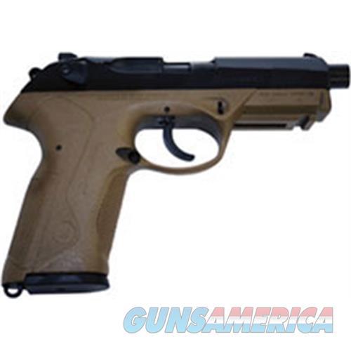 Beretta Px4 Storm Sd Type F 45Acp (1) 9-Rd/ (2) 10-Rd Mags JXF5F45  Guns > Pistols > B Misc Pistols