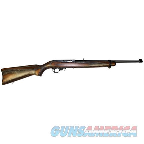 10/22 Carb 22Lr Bl/Blk/Brn Lam 1272  Guns > Rifles > R Misc Rifles