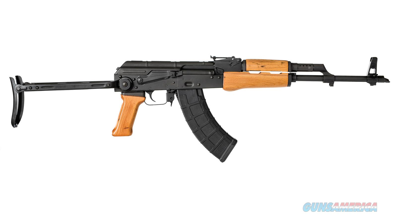 "Century International Arms Ak63ds 7.62X39 16.25"" 30Rd RI2396-X  Guns > Rifles > C Misc Rifles"