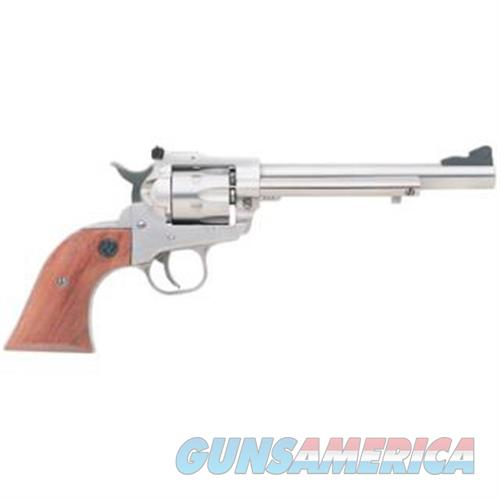 Ruger Sa Revolver New Model Single-Six~ Convertible 22 Lr 0626  Guns > Pistols > R Misc Pistols