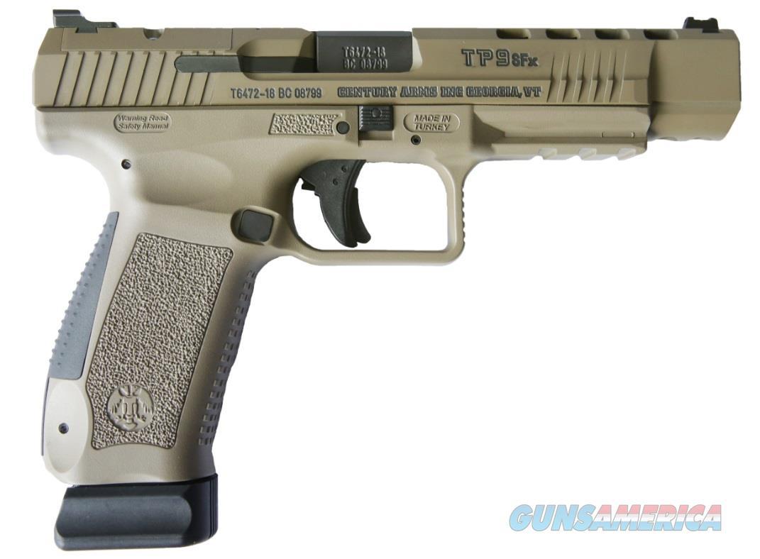 Canik   Tp9sfx 9Mm Desert Tan 2 20Rd HG3774D-N  Guns > Pistols > Canik USA Pistols